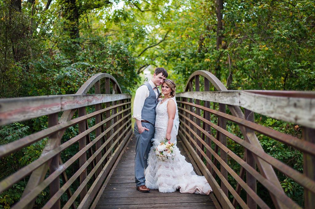 Morris: Wedding