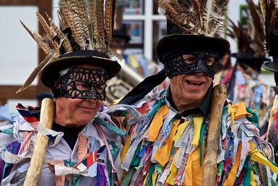Masked Pairs