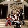 Hazel Dalton (Morrison) 80th birthday at Anutt Community Center, Anutt, MO