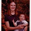 To Debbie Jody 17 years - Nicole 8 months