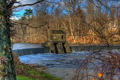 Speedwell Lake, Morristown, NJ