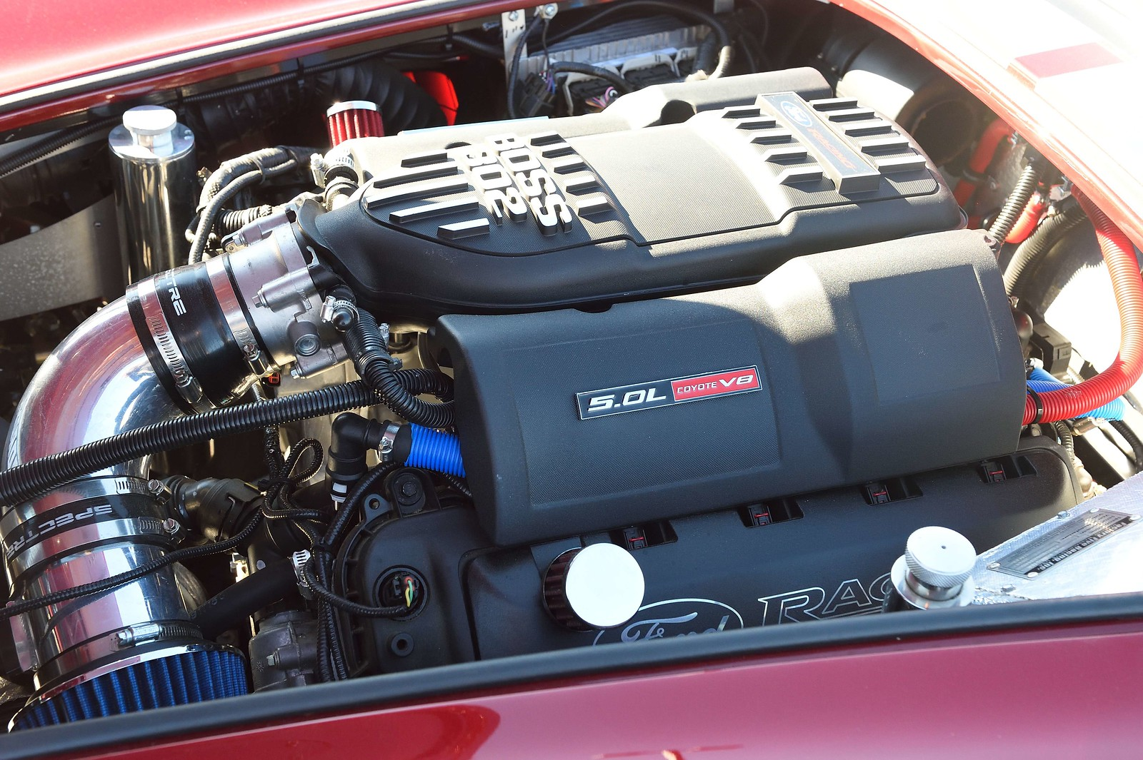 BOSS 302 Intake manifold - Ford F150 Forum - Community of