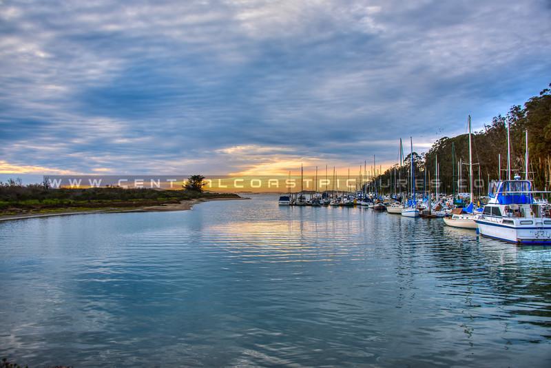 morro bay harbor 5001-
