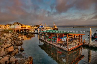 morro bay harbor 3562