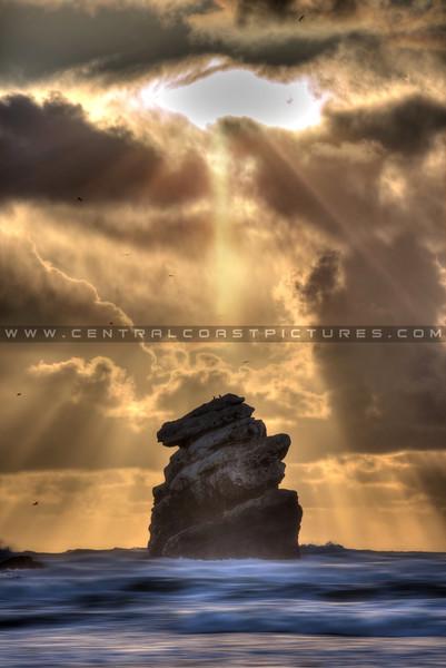 morro bay rock_3187