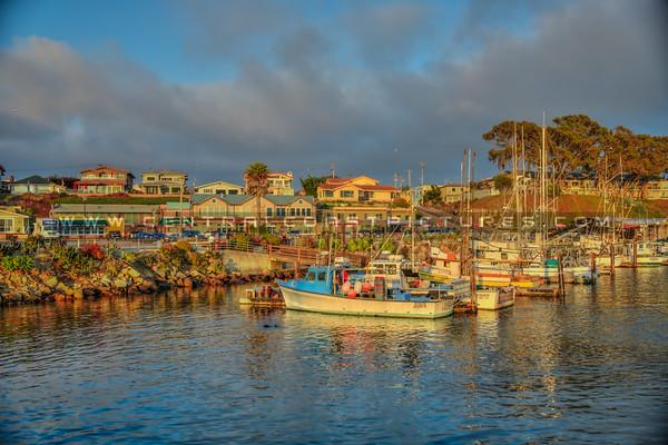 morro bay harbor 3501