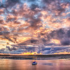 morro bay harbor sunset 5713-