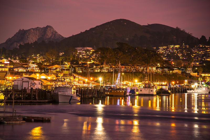 morro bay twilight-8146