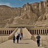 Mortuary Temple of Hatshepsut - Luxor, Egypt 2019