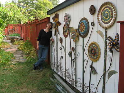 Julie Brown Mosaics