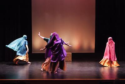 Mosaic Dance Theater Company 2015