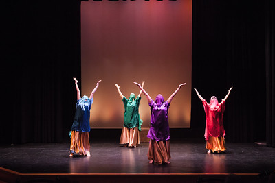 Mosaic Dance Theater Company 2015