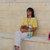 Mosaic of Peace participant, Jillian