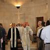 Rev. Victor Makari, Rev. Dr. Mitri Raheb