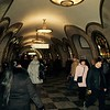 Moscow Metro - Moscow, Russia 2019