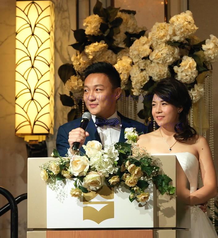 Moses and Sandra's Wedding 2016