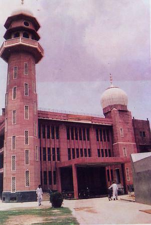 Daruz Zikar Lahore, Pakistan