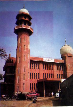 Daruz Zikar, Lahore, Pakistan