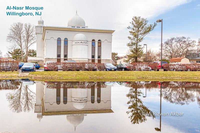Al-Nasr Mosque