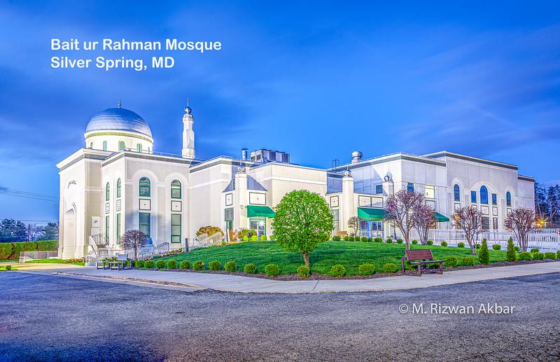 Masjid Bait ur Rahman