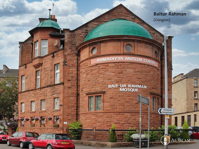 Bait ur Rahman Mosque (Glasgow)