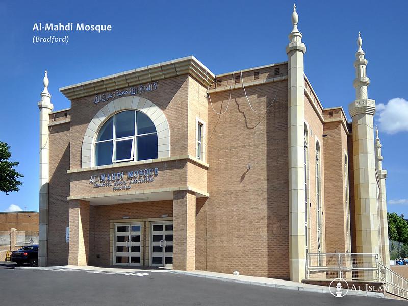 Al-Mahdi Mosque (Bradford)