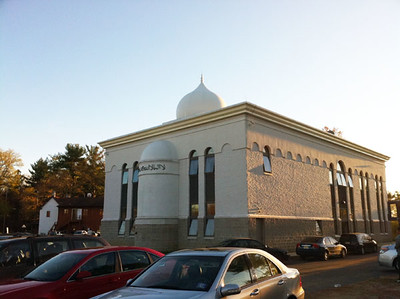 Al-Nasr Mosque, New Jersey, USA
