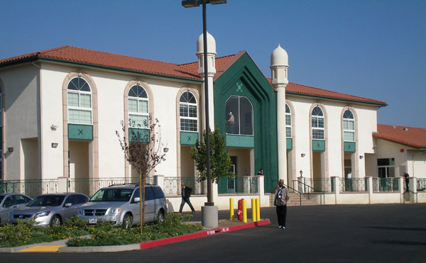 Baitul Hameed, California