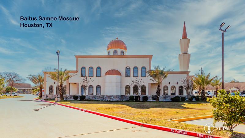 Baitus Samee Mosque