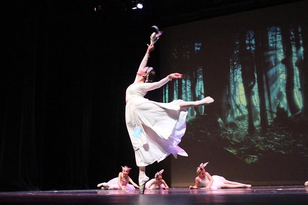 Cinderella Ballet - 7 pm Show