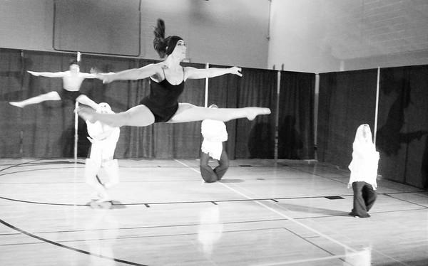 Mossa Dance Diamonds Ballet Show Photos