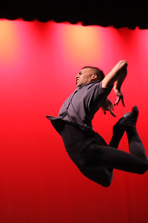 What Cancer Cannot Do 3 pm Show - Mossa School of Dance