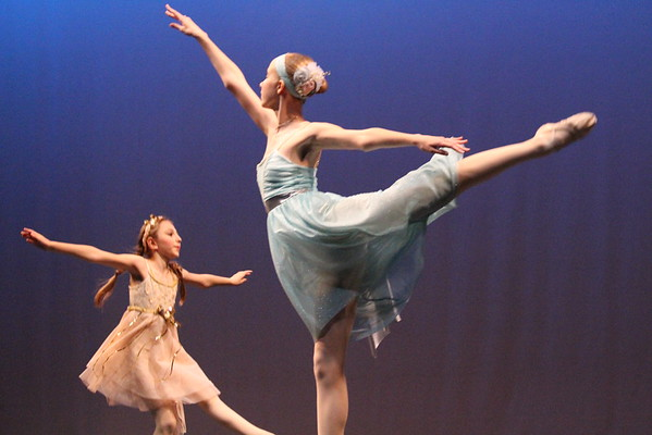 What Cancer Cannot Do Ballet - 7 pm Show - Mossa School of Dance