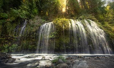 Mossbrae Falls (Remastered)