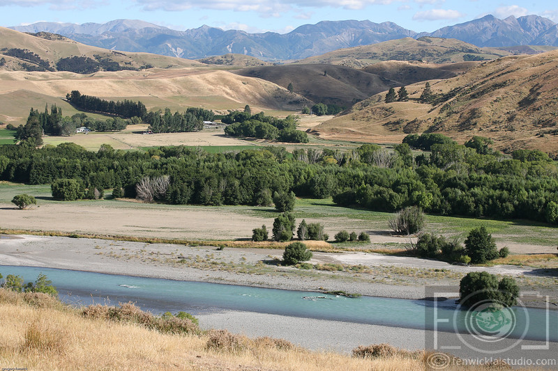 Cheddar Valley North Canterbury