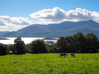 Ireland, the Emerald Isle