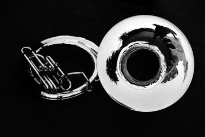 Trombone, Jackson Square