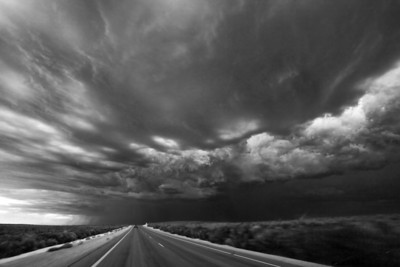 The Road to Hell, Western Australia