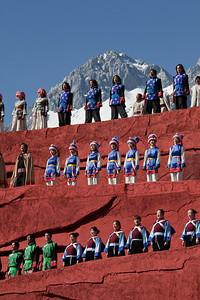 Yunnan's Minorities, Impressions, Lijiang