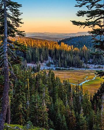 Kings Creek on Upper Meadow
