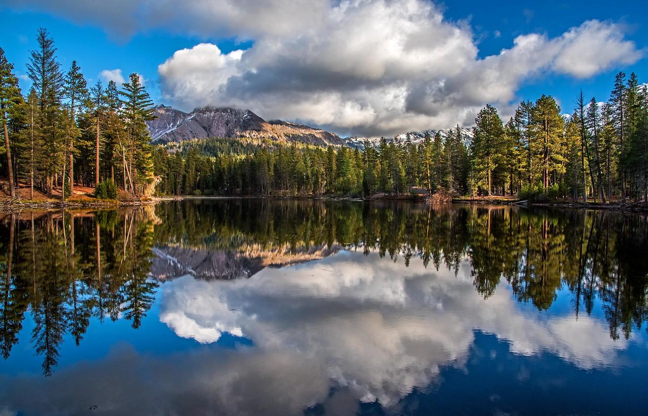 Reflection Lake