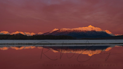 Chilkat Reflection