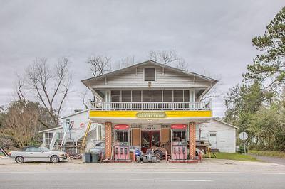 Carolina Country Store, US Route 17, South Carolina