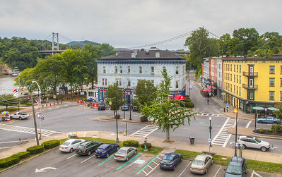 Rondout District, Kingston, New York