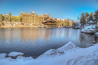 Mohonk Mountain House, New Paltz, NY, USA