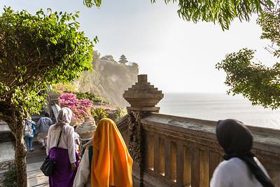 Tourist Pilgrimage
