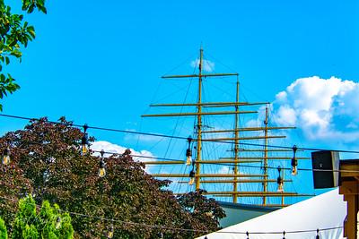 Harbor Park at Penn's Landing