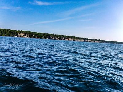 Lake Ontario - July 2018