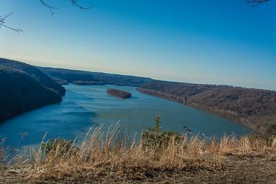 The Pinnacle  Overlook