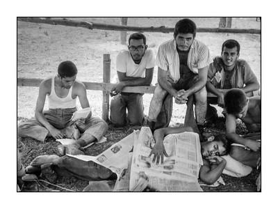 Isla de Pinos_Escuela al campo_1967_006